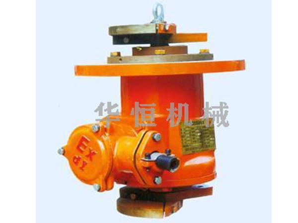 防爆型立式电机